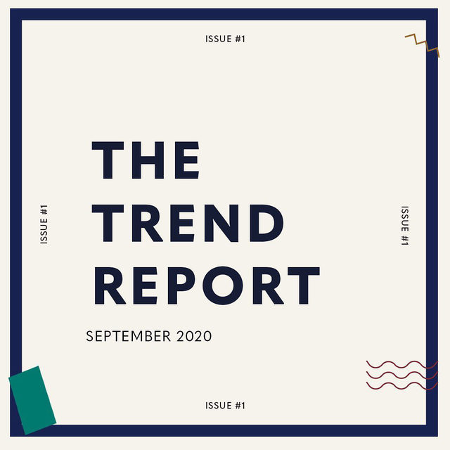 🚨 MAJOR NEWS–The Poshmark Trend Report, Issue 01 is OUT NOW!  🤔What is this? Your go-to resource for Poshmark seasonal data and insights! This report is based on order volume featuring trending brands and categories, department highlights, trending styles, and so much more. Added bonus: The Trend Report is now downloadable as a PDF making it easy for you to reference!   👋 How will this help you? The report will help you make informative business decisions while sourcing inventory for your closet and broaden your knowledge of trending items and styles!  👀 Where can I read this issue? Tap our link in bio to check out the full report on our blog!