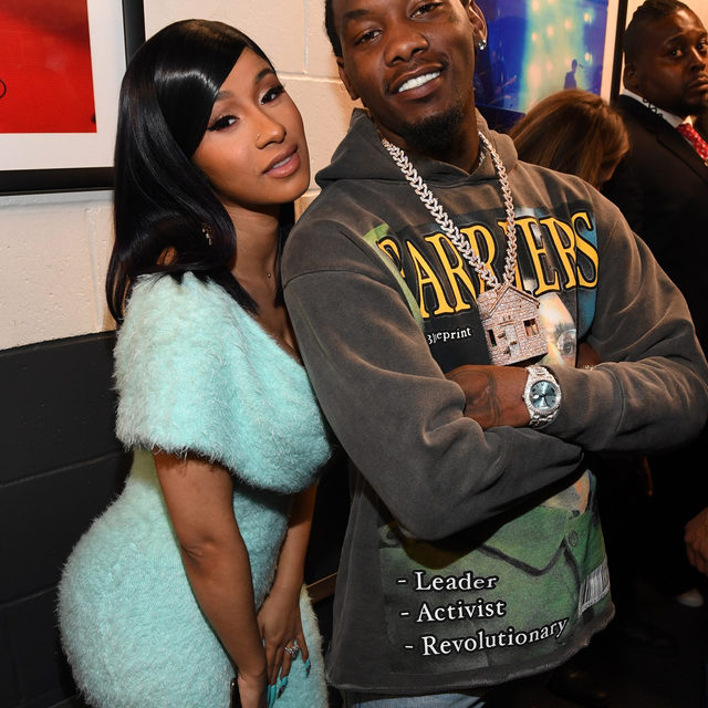 After three years of marriage (and issues well-documented in her lyrics 👀), Cardi B has reportedly filed for divorce from Offset. Read more at the link in bio.