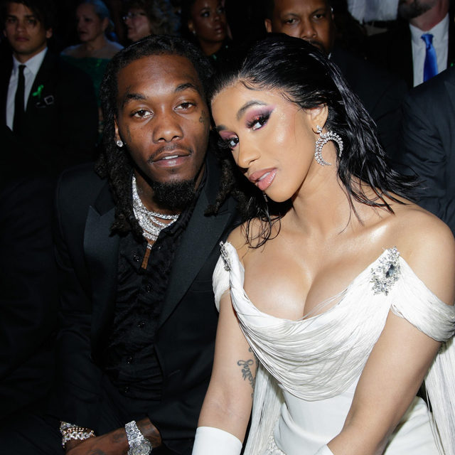 @iamcardib has filed for divorce from her husband @offsetyrn after three years of marriage. Tap the bio link for the story.