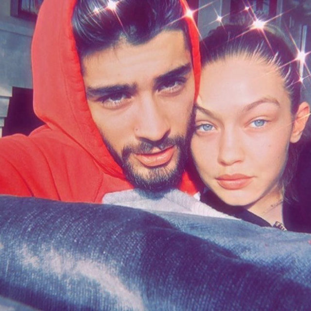 Did Gigi Hadid's dad just accidentally reveal the birth of Zayn and Gigi's baby?? Whoops 👀 Find out more at the link in bio.