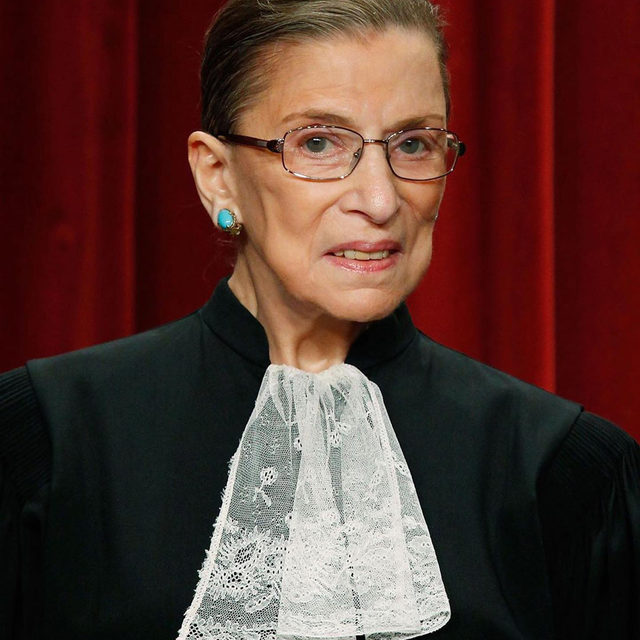 Justice Ruth Bader Ginsberg has died at the age of 87. Tap the bio link to read more on her life and legacy. #RIPRBG 💔