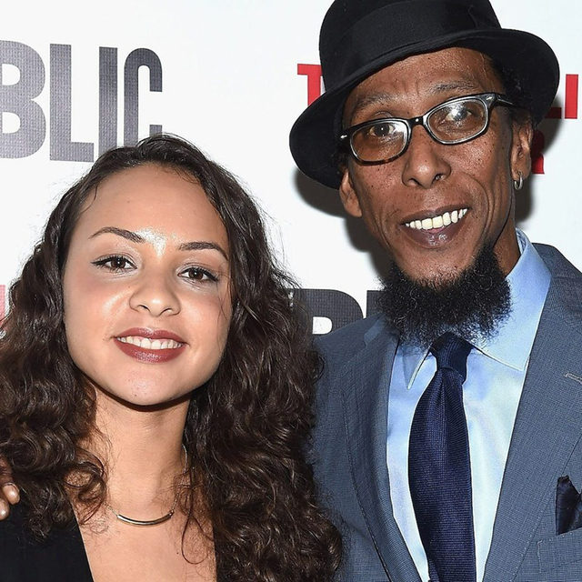 Jasmine Cephas Jones and her father, Ron Cephas Jones, made Emmys history when they each took home Primetime Emmy Awards. They are the first father and daughter to ever receive Emmys in the same year! Tap the bio link to read more.
