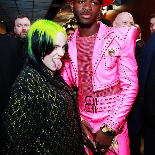 The 2020 Billboard Music Awards Nominees are here and they include 25 nominations between these two alone! See the full list of noms at the link in bio. 💚💖 P.S. Cosmo and Wanda, y'all ain't slick 👀