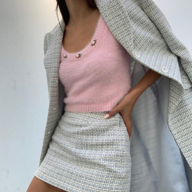 It's officially fall, and we have the prettiest knits to help you with the transition.