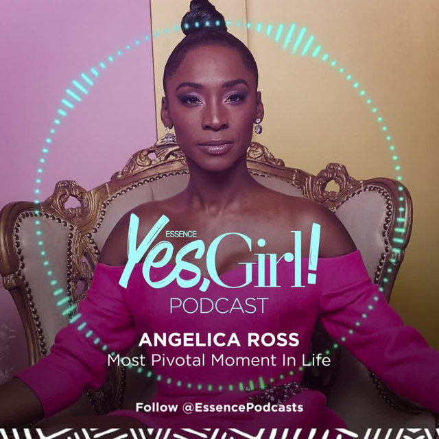 Do you know how to do what's best for you even when everyone around you wants you to be someone else? THE Angelica Ross (angelicaross) knows how to choose herself and gave a whole lesson on #YesGirlPodcast to help you do the same. You can hear the full episode on Apple, Spotify, and wherever you listen to podcasts!  And don't forget to follow essencepodcasts for exclusive content!  Yes Girl Hosts: Cori Murray (corimurray) + Charli Penn (charlipenn) Executive Producer: Tiffany Ashitey (misstiffsays) Associate Producers: Ashley J. Hobbs (ashleylatruly) + Shantel Holder (shadesofshan_) Bookings: Cori Murray + Charli Penn + Tiffany Ashitey Audio: Josh Gwynn (regardingjosh) + Anthony Frasier (anthonyfrasier) Music: Gold Standard Creative (gscdotnyc) Designer: Imani Nuñez (profoundly_imani)