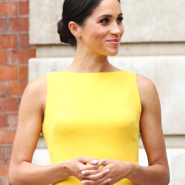 Since her return to the U.S., Meghan Markle has used her platform to discuss the importance of the 2020 presidential election—and she plans to continue canvassing ahead of November. As for her own potential career in politics? Her representatives insist she has no plan to run for office, but a close friend suggests it's the main reason she didn't give up her American citizenship when marrying into the royal family. For more about the Duchess of Sussex's activism—including the criticism it prompted from Trump—read more at the link in bio.