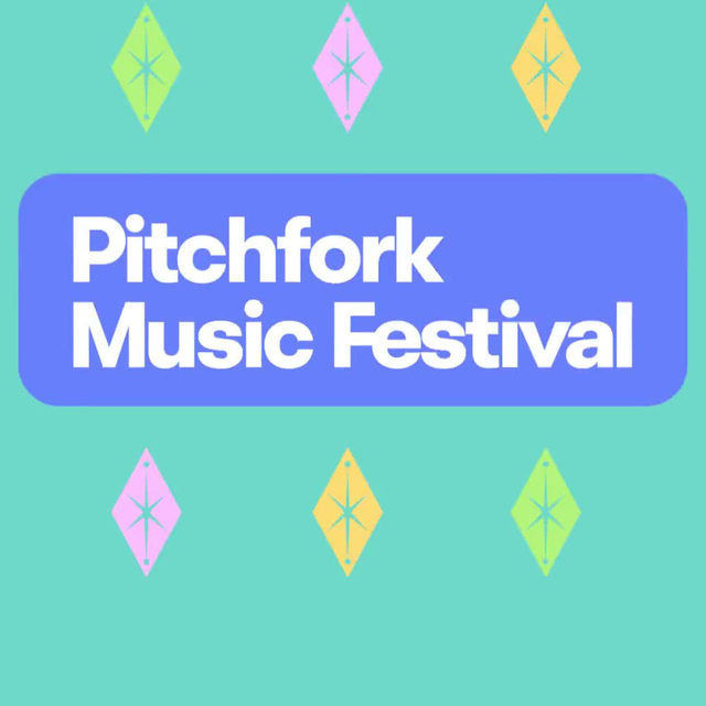 It's almost Best of Pitchfork Music Festival weekend, and we're saving you a front-row seat (on your couch). At the link in our bio, set yourself a reminder to watch @Saintrecords, @Wilco, @LCDSoundsystem, @Grimes, and many more – this Saturday, 7 p.m. ET.   🎨 by @drewknowitz  #PitchforkFest #DriveIn #Livestream