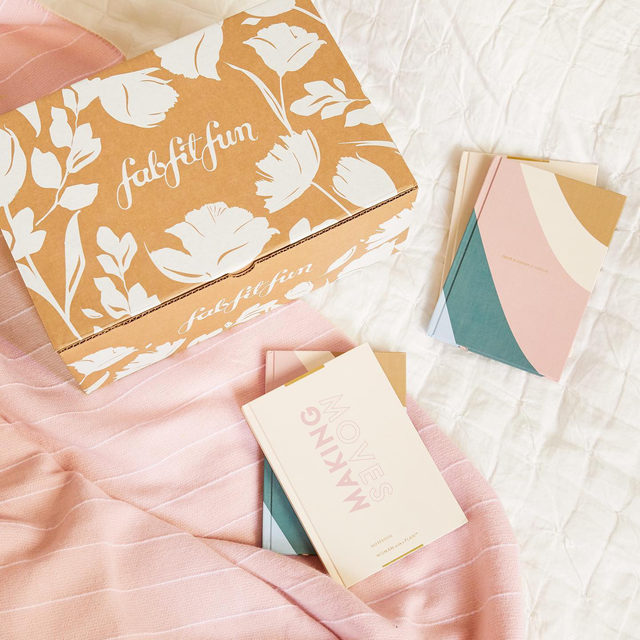 """💖 GIVEAWAY 💖 Calling all boss babes! We've teamed up with @createcultivate to give one lucky winner two (2) C&C Insiders Membership and (2) #FabFitFun Boxes to share with their work wife or a fellow #girlboss. Enter to win by:  1) Following @fabfitfun and @createcultivate 2) Liking this photo 3) Tagging 2 of your boss babes  4) Using #giveaway and #FabFitFun in the comments  Congrats to our winner @_bethany.elaine_ 🏆 Stay tuned for more chances to win!  #giveaway #win #free #fabfitfunfreefriday  You may enter by (1) """"liking"""" FabFitFun's September 25, 2020, Instagram post announcing the Giveaway (the """"Create & Cultivate Giveaway""""), (2) tagging two friends and using the hashtag """"#giveaway"""" and """"FabFitFun"""" using the """"Add a comment"""" feature of the FabFitFun's Create & Cultivate Giveaway Post on Instagram, and (3) by following @fabfitfun and @createcultivate on Instagram. All entries must occur between 7:00am Pacific Time on September 25, 2020, to 11:59pm Pacific Time on September 29, 2020, (the """"Entry Period""""). S"""