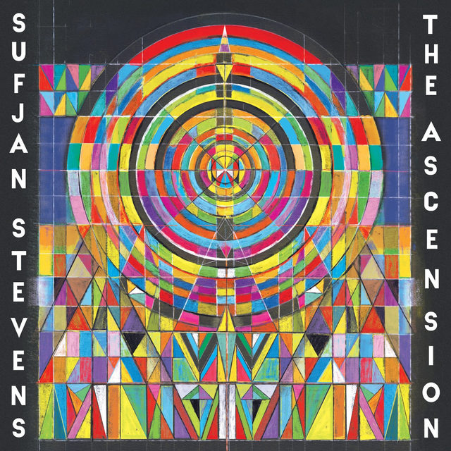 The title track on The Ascension is one of the best songs Sufjan Stevens has ever written. Also worth noting: It takes more than an hour to get to it. Read our review of the exhaustive, dense, and detailed album at the link in our bio.  #SufjanStevens #NewMusic