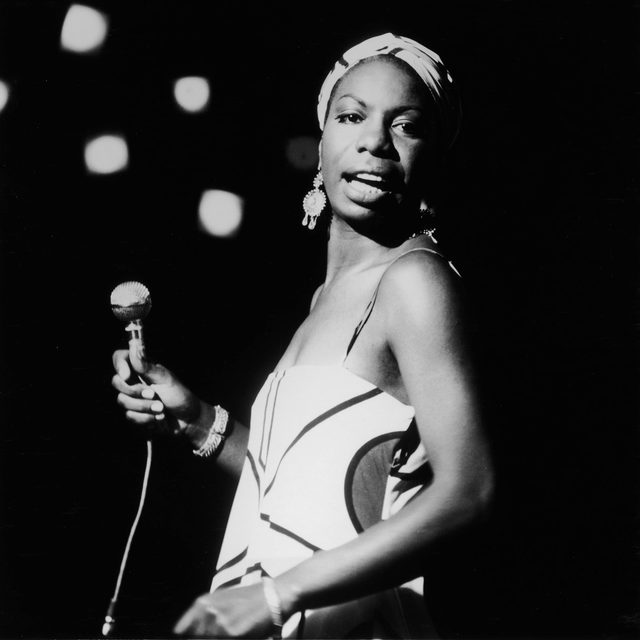 Nina Simone's classic 1965 albums I Put a Spell on You and Pastel Blues are being reissued on vinyl. Learn more and find where you can get them at the link in our bio.  📷 by Getty Images  #NinaSimone #Jazz #Vinyl
