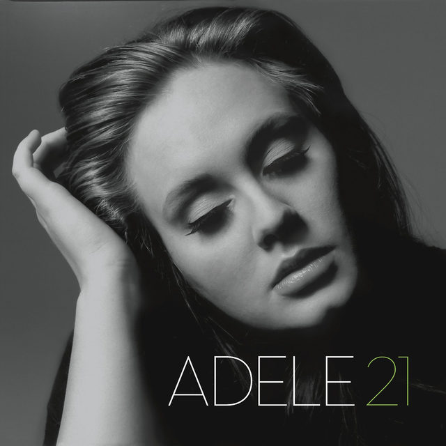 ☀️ The Sunday Review: Today, we revisit 21, @adele's earth-shattering 2011 album, which granted the British torch singer entrée into the pantheon of iconic pop vocalists. Read the review at the link in our bio.  #Adele #PopMusic