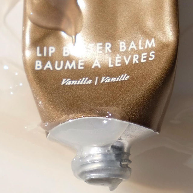instant moisture with a touch of vanilla 💫💋❤️ the Lip Butter Balm from @summerfridays can be used as a daily hydrating balm or an overnight mask to keep your pout silky-smooth + never sticky - get yours with link in bio