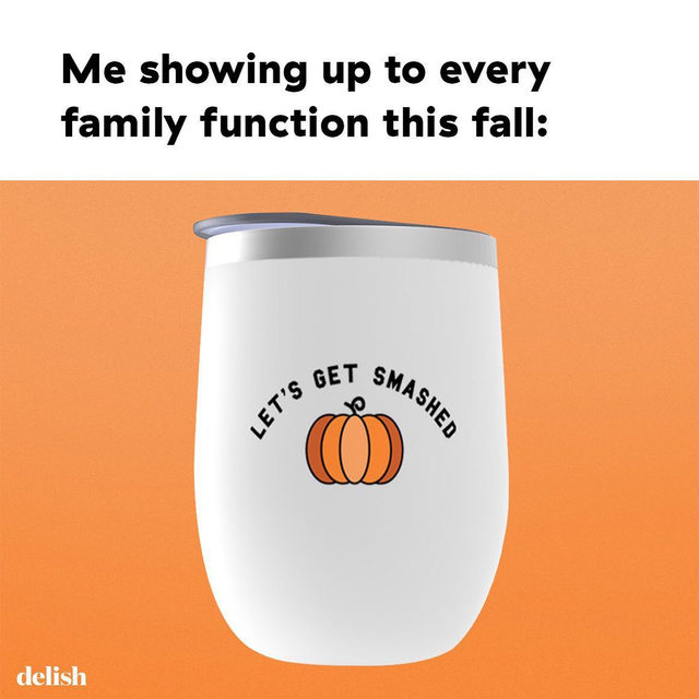 Might be enjoying spooky season a little too much 🤪 Shop our full fall merch line now through the link in bio!