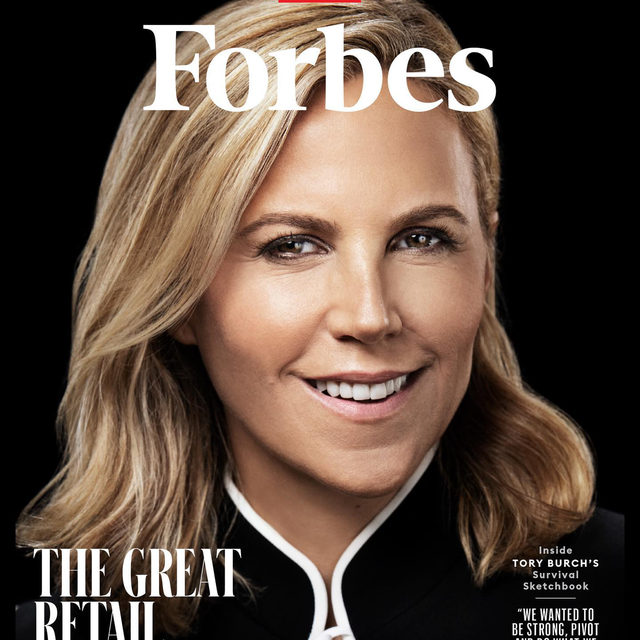 Thank you @Forbes for documenting the first 8 months of our COVID journey.  It really has been a journey of constant whiplash, difficulties, ups and downs, being inspired by a miraculous team and taking each day as it comes. On behalf of our entire team, we want to thank all of you for sticking with us and helping us to navigate through this tsunami and also for being extremely patient and for continuing to inspire me everyday to see that we really are all in this together. #EmbraceAmbition #ToryBurch