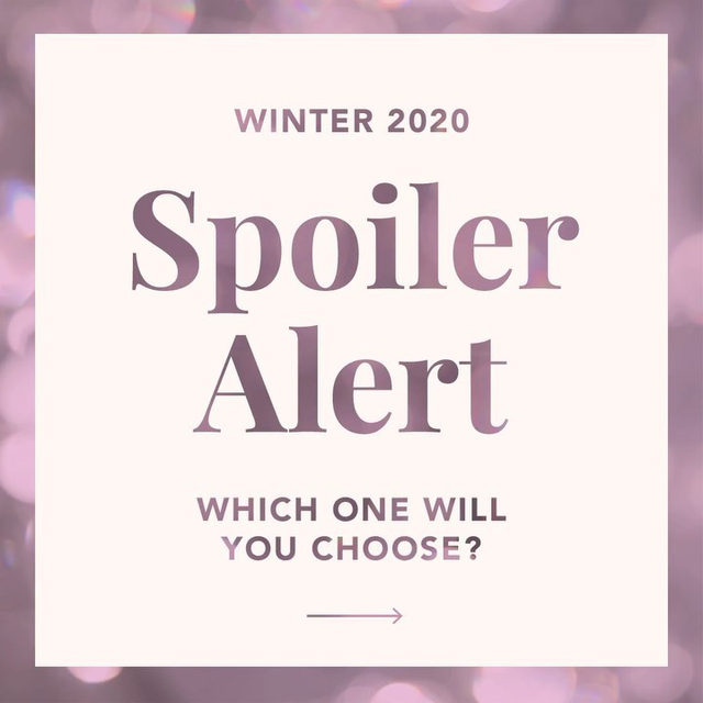 ✨ SPOILER ALERT ✨ We're back with more spoilers from your Winter Box! Customization Two features very merry products for your skin, your home, your vanity and your kitchen, too! This is a Customization for all members — Which one will you choose?! Let us know below!  📆 Important Dates: Add-Ons open for Select Members on Thursday, Oct. 29th and Customization opens on Friday, Oct. 30th. Add-Ons opens for Seasonal Members on Thursday, Nov. 12th and Customization opens on Friday, Nov. 13th. All windows open at 9am PT and close at 11:59pm PT. Head to the link in our bio to upgrade your account for early access!