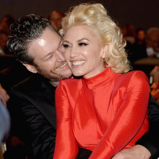 After 5 years of dating, Gwen Stefani and Blake Shelton are engaged! 💍 Link in bio to see their adorable announcement.