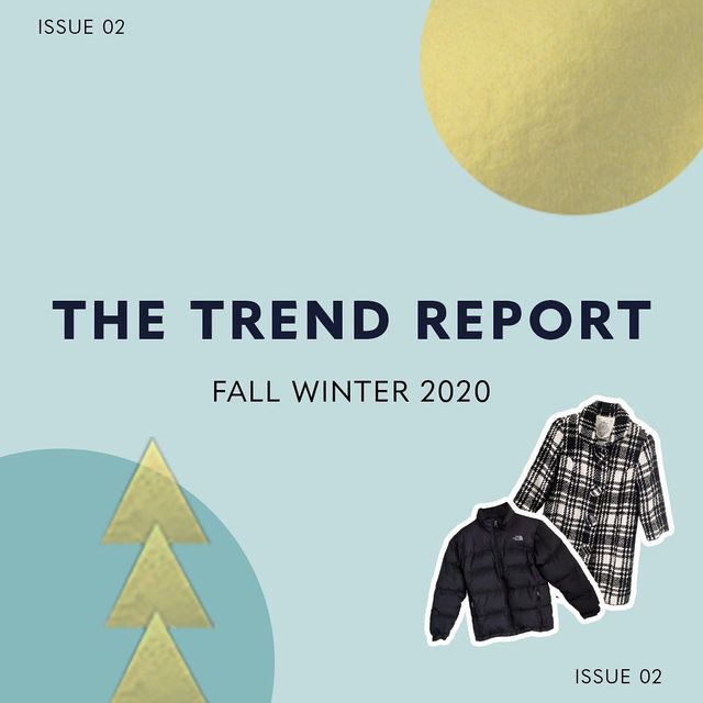👀 The Poshmark Trend Report, Issue 02 is HERE and jam-packed with fresh seasonal data and insights—just in time before the big holiday rush. 🎁  In this report you'll find… ✨ Trending brands and categories ✨ Department highlights: see the best in Men's, Home, and Luxury ✨ Holiday Gift Guide: fail-proof items to list and easy gifts to give  ✨ Trendspotting: top trending style themes we're seeing popularity in  This is your absolute go-to resource for you to use when making sourcing decisions and building your knowledge of brands and styles.   P.S. ➡️ The Trend Report is downloadable as a PDF making it easy to reference.  🔗 Tap our link in bio to check out the full report.