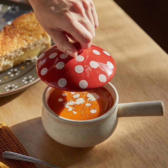 Happy soup season! #UOHome 🍄