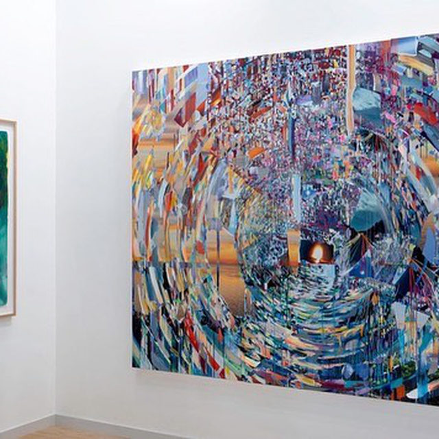 #WestBundArtFair: Gagosian's extensive group presentation is now on view at West Bund Art & Design 2020. Along with the gallery's booth at ART021 Shanghai, this is the gallery's first in-person art fair since the COVID-19 lockdown in March.   Featured artists include Georg Baselitz, Huma Bhabha, Dan Colen, John Currin, Urs Fischer, Helen Frankenthaler, Theaster Gates, Katharina Grosse, Jennifer Guidi, Simon Hantaï, Hao Liang, Damien Hirst, Thomas Houseago, Tetsuya Ishida, Alex Israel, Y.Z. Kami, Takashi Murakami, Albert Oehlen, Rudolf Polanszky, Sterling Ruby, Sarah Sze, Adriana Varejão, Mary Weatherford, Tom Wesselmann, Rachel Whiteread, and Zeng Fanzhi. Many of the works were made especially for the fair and have not been previously exhibited. To receive a PDF with detailed information on the works, please direct message, or contact the gallery at inquire@gagosian.com. __________ #Gagosian Installation views, Gagosian, Booth A102, West Bund Art & Design, West Bund Art Center, Shanghai, November 12–15, 202