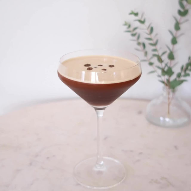 Enter—The Espresso Martini. It's our drink of choice this season and we wanted to share it with all of you.   Learn the specialty recipe here then visit our site to grab the gift box for the cocktail lover on your list (if that's you, so be it).