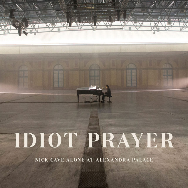@NickCaveOfficial performed the 22 career-spanning songs on Idiot Prayer alone in a deserted concert hall, reworking them into haunted piano sermons that glow with unnerving intimacy. Read our review at the link in our bio.  #NickCave #NewMusic #AlbumReview #RockMusic