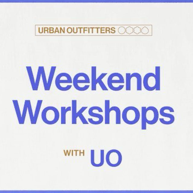 In case you missed it, our new series of Weekend Workshops kicked off with @donte.colley, @benneiley, @florabrookny, and @yearofours!  Thanks to everyone who created, danced, and learned with us so far. Don't get FOMO–stay tuned for many more coming your way soon.