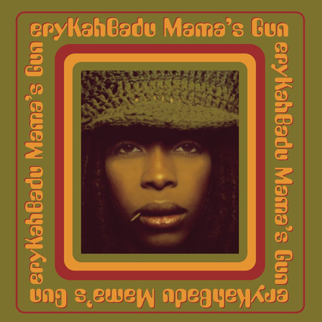 🌀@ErykahBadu's second album turns 20 today. It's dense with ideas and sounds that draw from the past and look toward the future. Released in November 2000, it embodies the millennial tensions of that pivotal year. Revisit our review at the link in our bio.  #ErykahBadu #MamasGun #AlbumReview #AlbumAnniversary
