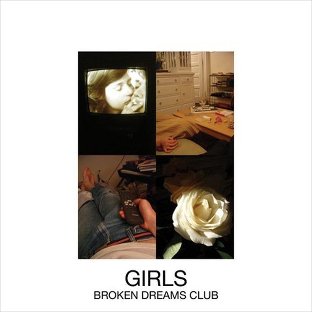 Girls' Broken Dreams Club turns 10 today. Revisit our review of this Best New Music at the link in our bio.   #BestNewMusic #AlbumReview #BrokenDreamsClub