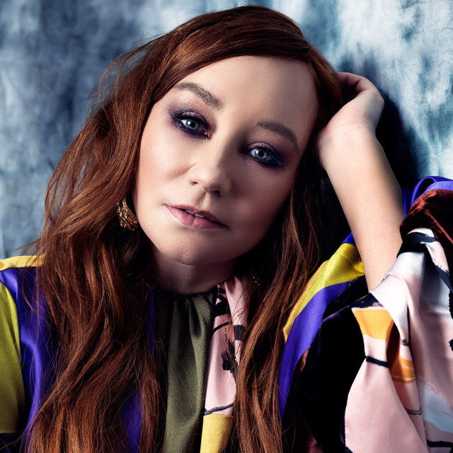 """Tori Amos has shared a new song from her Christmastide EP. Listen to """"Better Angels"""" at the link in our bio  📷 by @desmondmurray  @ToriAmos #ToriAmos #ChristmasMusic"""