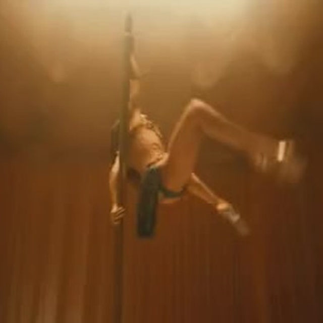 """After the removal of six fibroid tumors in late 2017, @FKAtwigs could have taken time away from music to regroup. But instead, she spent a year training her body back into peak shape, rigorously studying pole dancing in order to execute a vision she'd dreamed up in recovery. The resulting video for """"Cellophane"""" is a master class in the beauty and physical demands of such dancing, joined with ornate, thought-provoking motifs from director @AndrewThomasHuang. Read more about one of the best music videos of the 2010s at the link in our bio.  #FKATwigs #Cellophane #MusicVideos"""