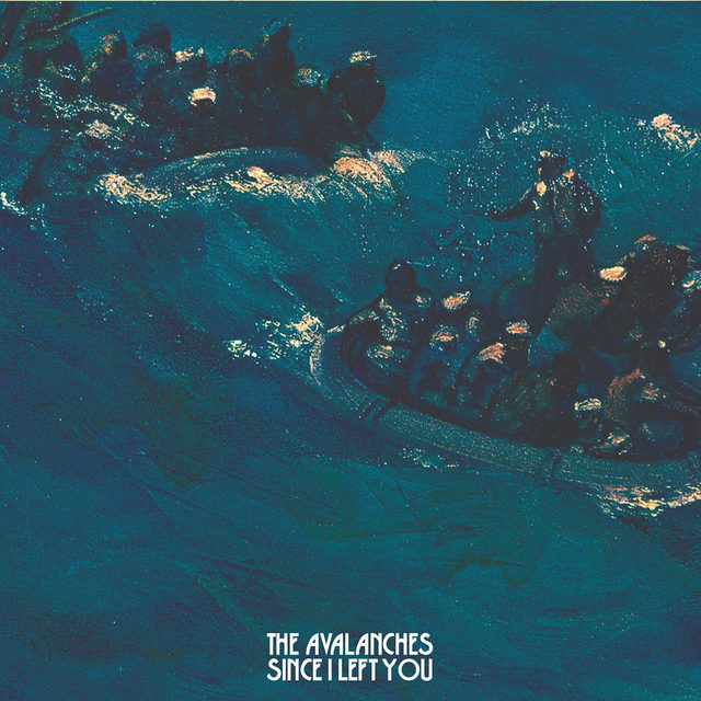 🌀The Avalanches' debut album Since I Left You was first released 20 years ago today. At the link in our bio, read why it ranks in the top 10 of our favorite albums of the 2000s.  #TheAvalanches #ElectronicMusic #2000s