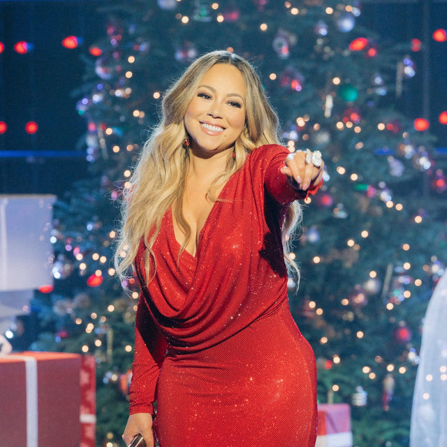 Mariah Carey knows what she wants for Christmas, but if the music lovers in your life aren't as forthcoming with their wish lists, we're here to help you out. At the link in our bio, check out our recommendations for the best instruments, tech, and gadgets for everyone on your list.  📷 by Terence Patrick/CBS via Getty Images  #MariahCarey #GiftGuide