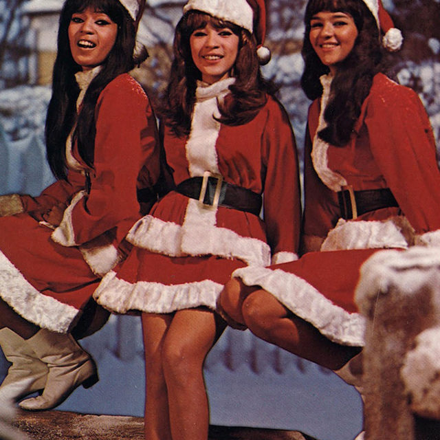 Holiday music gets a bad rap. At times it can feel inescapable and a lot of it can be trite. But when it came time to put together a list of our holiday favorites, we were surprised that even some of our most dedicated freaks of outré sound still had a warm place in their hearts for this music.   So tell us, what's your favorite holiday song? You can see ours at the link in our bio.   📷of the Ronettes' cover of Elegant Teen magazine, 1966  #HappyHolidays #HolidaySongs #Pitchfork
