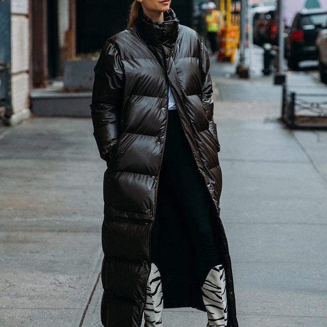 WINTER WARMERS: A puffer coat has long been considered a winter wardrobe staple, however in recent seasons this utilitarian piece has also become a bona fide high-fashion hero. Tap the link in bio to discover this season's most covetable styles.