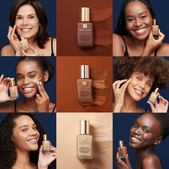 We're virtual shade matching with @esteelauder! Head to our Stories to learn how to get a 1:1 consultation with one of their artists 💁🏿‍♀️💁🏻‍♂️💁🏽‍♂️