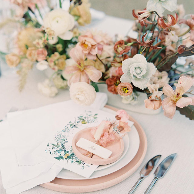 Perfect, pastel colors with our #lakecomolinen in Stone White and #hemstitchedlinen napkins in White 🐋🍧🩰✨ From @dmeventsny and @porcelainvinefloral 📷 @stephaniebrauer featured on @stylemepretty  #latavolalinen #transformyourtable #bbjlt #bettertogetherbbjlt #pastelcolors #springwedding #underthefloralspell #flowermagic #lifeiscolorful #pursuepretty #botanicaltales #inspiredbypetals #cedarlakesestatewedding #nycwedding #portjervisny