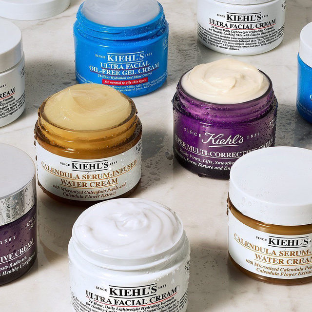 From our friends at @kiehls: At Kiehl's, we have a wide selection of facial moisturizers that'll help you achieve your Healthy Skin goals. Which one is right for you? 🌼 For fresh and radiant skin, our weightless Calendula Serum-Infused Water Cream provides a burst of soothing and efficacious hydration 💜 Super Multi-Corrective Cream takes a multi-targeted approach to address the most visible signs of aging on your face and neck including wrinkles, tone, and texture 💧 Any skin type can look softer, smoother, and visibly healthier in any environment thanks to fan-favorite Ultra Facial Cream 💙 If you prefer something a little lighter, Ultra Facial Oil-Free Cream is a lightweight gel version of our #1 moisturizer that refreshes skin with an instant cooling effect 👀 See your perfect match here? Let us know in the comments 💫  Available at Sephora.  Ultra Facial Cream  Super Multi-Corrective Anti-Aging Face and Neck Cream  Calendula Serum-Infused Water Cream  Ultra Facial Oil-Free Gel-Cream