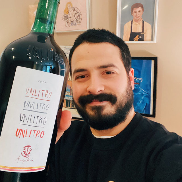 What's better? Somm. Dylan's haircut, his Michael Cera print, or this month's Somm. Picks. Let us know below and tap our story to get the deets on January's wine.