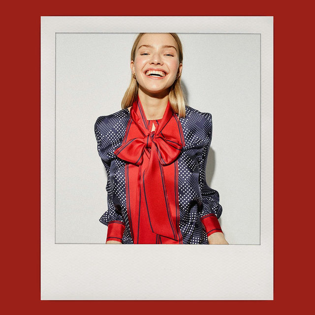 Take a picture, it will last longer.  Discover the new collection online and #instore.