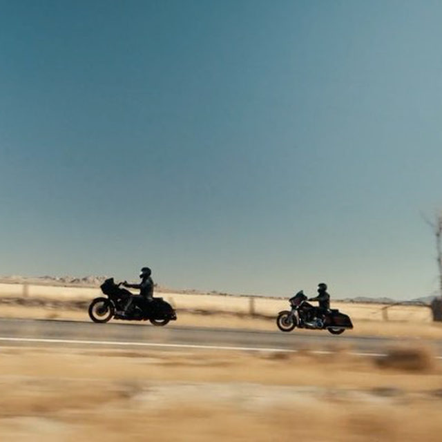 Go ride. Further. Faster. Leave no mile unturned. Hit the link in our profile to experience our 2021 #HarleyDavidson Virtual Launch Event.