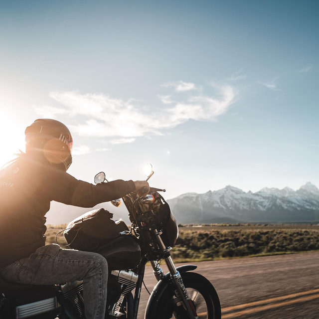 Find new routes and explore new roads with the H.O.G. 10 rides for 21.  Hit the link in our bio to learn more. #HarleyDavidson
