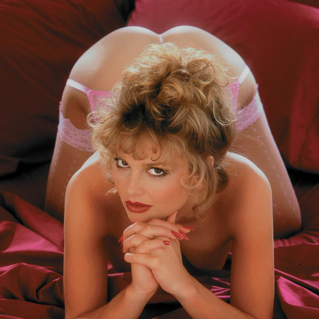Order from our Valentine's collection by today at 12pm PT for guaranteed delivery by Valentine's Day! ❤️⏰ Shop at the link in bio! October 1984 cover, featuring April 1984 Playmate Lesa Ann Pedriana photographed by Stephen Wayda #playboyheritage
