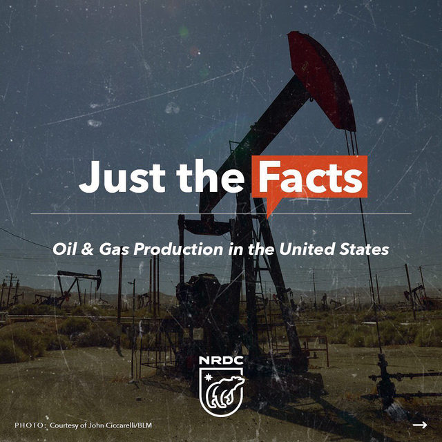Biden's pause on new #OilAndGas leases on federally managed lands is a critical step in moving toward a just and healthy future.   The facts are clear. ➡️ The oil and gas industry has already leased more lands and waters than they can use. Instead of these spaces being harnessed in the fight against climate change, they sit idle. We don't need more leases. We need to invest in smart, sustainable, and healthy #CleanEnergy futures.   Follow the link in bio for more information.   #ReformLeasing #CleanUpOilWells #PublicLands #TimeToAct #ActOnClimate #DOI #ClimateAction #Biden #BidenAdmin #BidenClimate #BidenClimateAction
