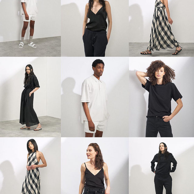 Monochrome drop - first look at summer. 🔆🔆🔆🔆🔆🔆🔆🔆🔆🔆🔆🔆🔆🔆🔆