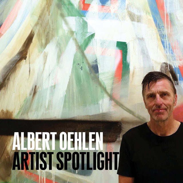 "#GagosianSpotlight: This week, Albert Oehlen features in Artist Spotlight. Through expressionist brushwork, surrealist methodology, and self-conscious amateurism he engages with the history of abstract painting, pushing the basic components of abstraction to new extremes. Oehlen is perhaps best known for his embrace of ""bad"" painting. Alongside his many rules, he allows a certain awkwardness to enter his work, introducing unsettling gestures, crudely drawn figures, visceral smears of artificial pigments, bold hues, and flesh tones. In this way, he attests to the infinite combinations of form made possible through painting, and shows that these combinations can be manipulated at the artist's will to produce novel perceptual challenges for the viewer.  A new work by the artist will be unveiled on gagosian.com on Friday, April 9, at 6am EDT. For updates or to learn more, follow the link in our bio. __________ #AlbertOehlen #Gagosian @oehlenalbert Photo: Alejandro Ernesto/EPA/Shutterstock"