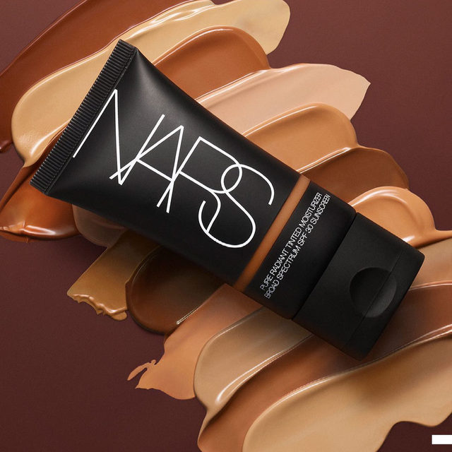 PSA: @narsissist's Pure Radiant Tinted Moisturizer Broad Spectrum SPF 30 has a new shade lineup 💖 The hydrating, natural-looking fan favorite now comes in over twice as many shades. Tag a friend who'd love to find theirs.  Pure Radiant Tinted Moisturizer Broad Spectrum SPF 30