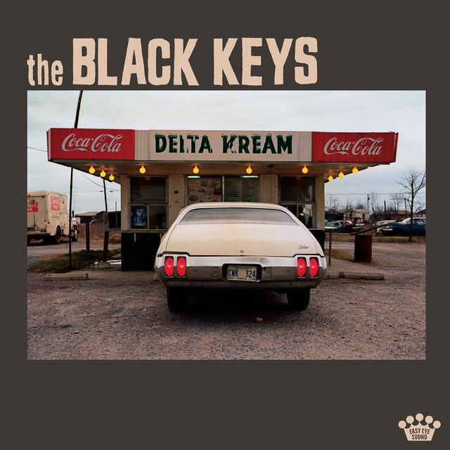 """@theblackkeys have detailed their album of Mississippi hill country blues standards: Delta Kream is out May 14. The record opens with the duo's version of """"Crawling Kingsnake,"""" a song credited to Big Joe Williams and popularized by John Lee Hooker and producer Bernard Besman. Hear it at the link in our bio.   #BlackKeys #NewMusic #Pitchfork"""