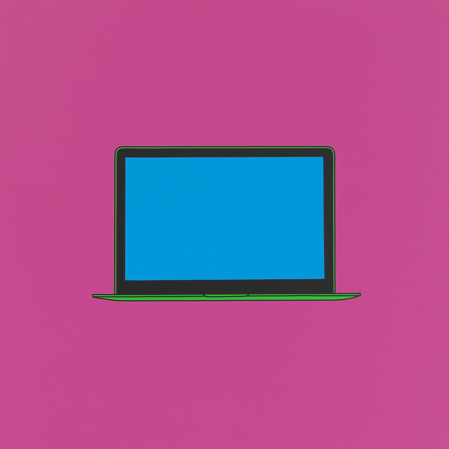 "Tune in today at 12pm EDT for an online conversation between Michael Craig-Martin and Anoka Faruqee, professor and co-director of Graduate Studies, Yale School of Art. This talk is part of the Yale Center for British Art's series ""at home: Artists in Conversation,"" which brings together curators and artists to discuss various artistic practices and insights into their work. Follow the link in our bio to register for the event. __________ #MichaelCraigMartin #Gagosian  @anokafaruqee @yaleschoolofart @yalebritishart Michael Craig-Martin; (1) ""Untitled (laptop magenta),"" 2018; (2) ""Untitled (bulb),"" 2014. Artwork © Michael Craig-Martin"