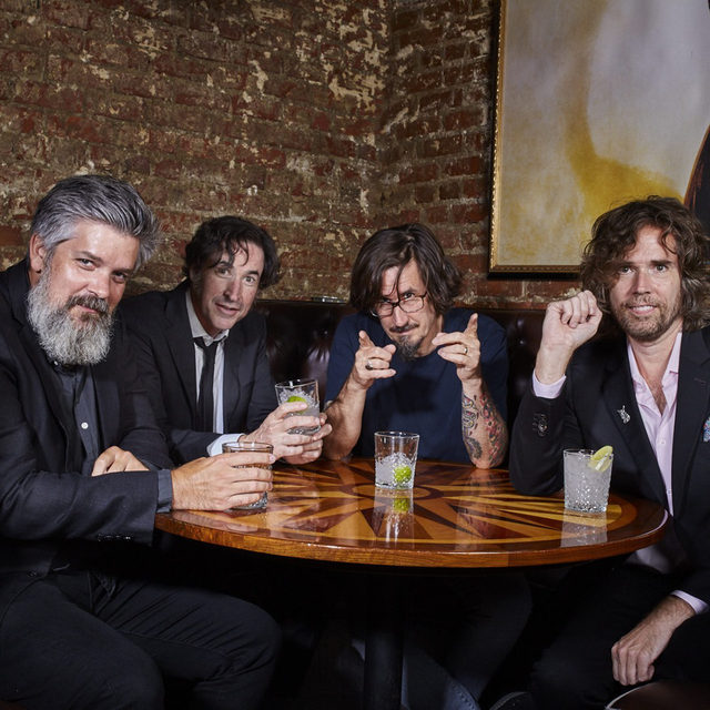@mountaingoatsmusic have announced another new album. Find out more, and hear the lead single, at the link in our bio.  📷  by Jade Wilson  #TheMountainGoats #NewMusic #Pitchfork