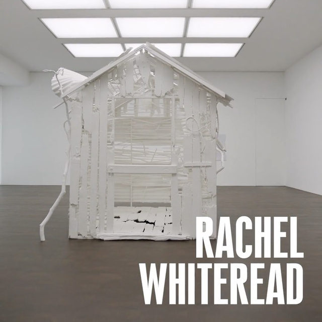 """#GagosianPremieres: Join us for Rachel Whiteread's episode of Gagosian Premieres on May 11 at 2pm EDT!   The episode celebrates the artist's exhibition """"Internal Objects"""" at Gagosian, Grosvenor Hill, London, with a conversation between Whiteread and art critic and curator Iwona Blazwick, and performances by composer and pianist Max Richter and poet Mark Waldron. Follow the link in our bio or visit gagosian.com/premieres to sign up for updates. __________ #Gagosian #RachelWhiteread @rachelwhitereadofficial @maxrichtermusic Artwork©Rachel Whiteread; Video: Little Dot Studios (@littledotstudios); Music: """"Mercy Duet,"""" written and performed by Max Richter. Published by Mute Song. Courtesy of Decca Music Group Ltd (@deccarecords). Under license from Universal Music Operations Ltd. (@universalmusicgroup)"""